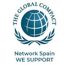 Logo The Global Compact